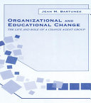 Pdf Organizational and Educational Change Telecharger
