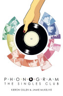 Phonogram Volume 2