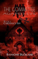 The Committee Against Evil Book II Book PDF
