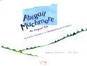 Abigail Muchmore: An Original Tale