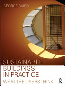 Sustainable Buildings in Practice