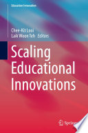 Scaling Educational Innovations