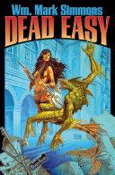 Dead Easy Pdf/ePub eBook