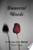 Immortal Words Book PDF