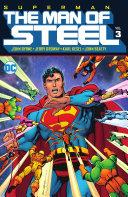 Superman: The Man of Steel Vol. 3 [Pdf/ePub] eBook