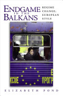 Endgame in the Balkans