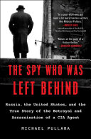 The Spy Who Was Left Behind Pdf/ePub eBook