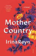 Mother Country [Pdf/ePub] eBook