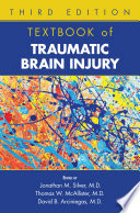 Textbook of Traumatic Brain Injury, Third Edition