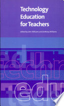 Cover of Technology Education for Teachers