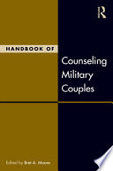 Handbook of Counseling Military Couples Book