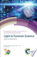 Light in Forensic Science