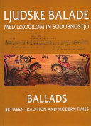Ballads Between Tradition and Modern Times