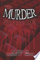 The Murder Manuscript