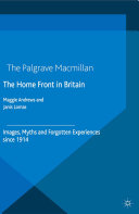 The Home Front in Britain