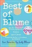 Best of Blume