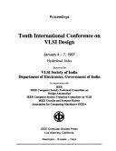 Tenth International Conference on VLSI Design
