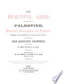 The Beautiful Land Book