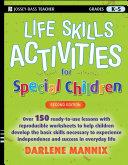 Life Skills Activities for Special Children Pdf/ePub eBook