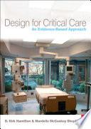 Design For Critical Care Book PDF