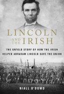 Lincoln and the Irish Pdf/ePub eBook
