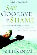Pdf Say Goodbye to Shame