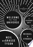 Welcome to the Universe Book