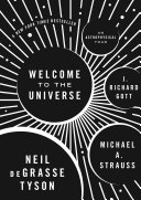Welcome to the Universe ebook