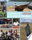 Essentials of Development Economics  Third Edition