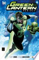 Green Lantern: Rebirth (berarbeitete Neuausgabe)