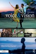 Pdf Voice & Vision Telecharger