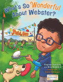What's So Wonderful About Webster? Pdf/ePub eBook