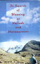 In Search of Blessing at Kailash and Manasarovar