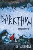 Darkthaw Pdf/ePub eBook