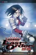 Pdf Battle Angel Alita