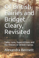 Of British Fairies and Bridget Cleary, Revisited