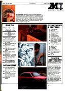 Mechanix Illustrated Book PDF