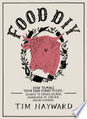 Food DIY Book