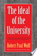 The Ideal of the University