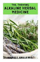 The  Thriving Alkaline Herbal Medicine Book PDF