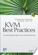 KVM Best Practices