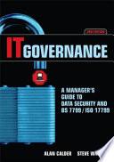 It Governance Book PDF