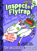 Pdf Inspector Flytrap in The Goat Who Chewed Too Much (Book #3) Telecharger
