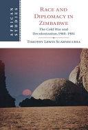 Race and Diplomacy in Zimbabwe