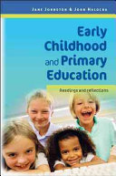 Early Childhood And Primary Education  Readings And Reflections