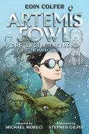 The Artemis Fowl: Arctic Incident Pdf/ePub eBook