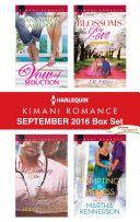 Harlequin Kimani Romance September 2016 Box Set