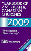 Yearbook of American and Canadian Churches