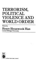 Terrorism, Political Violence, and World Order