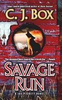 Savage Run Book